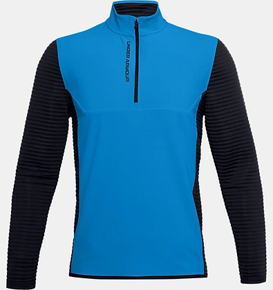 Under Armour Daytona 1/2 rits windstopper
