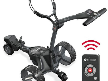 Motocaddy M7 Remote