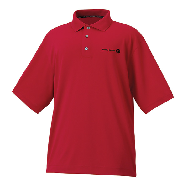 FJ Stretch Pique Solid Colour Polo