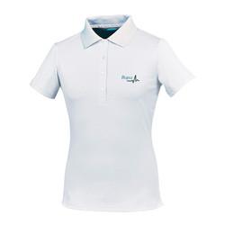 FJ Womans Short Sleeved Pique Shirt
