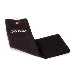 Titleist TriFold Towel