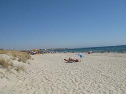 El Mojon Beach.JPG