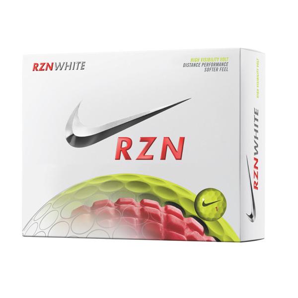 Nike RZN White Volt