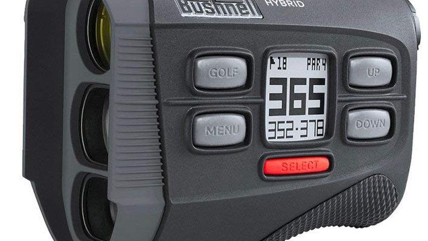 Bushnell Hybrid V2