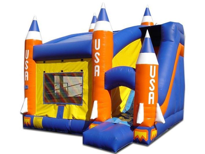 Jumper/Slide Combos