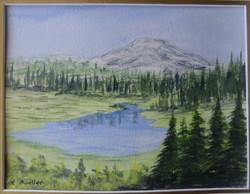Lake Meadow