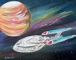 Enterprise F