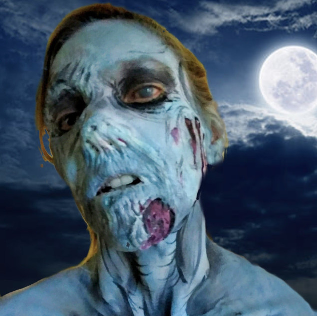 Illusion and Effects Makeup