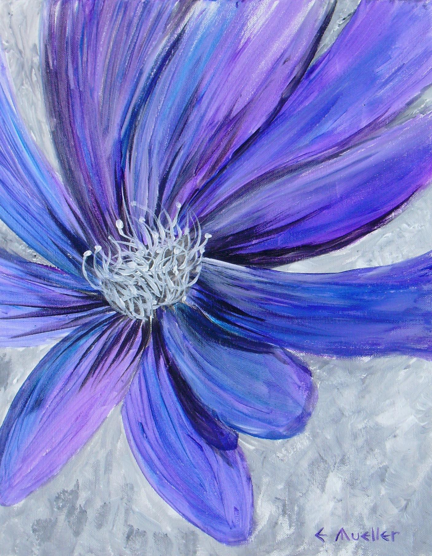 Midnight Blossom