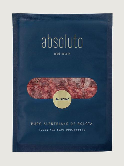 SALSICHÃO Fatiado - 50g
