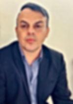Misael Chacón Tesorero