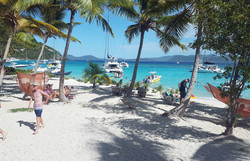 Beach-At-British-Virgin-Islands