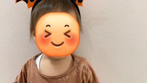 🎃ハロウィン衣装👻&室内&お外あそび✨~福岡県飯塚市中 幸袋らぶはーと保育園~ 保育料も安くて働くママさんを応援します。