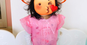 ハロウィン制作🎃👻&室内遊び✨~福岡県飯塚市中 幸袋らぶはーと保育園~ 保育料も安くて働くママさんを応援します。