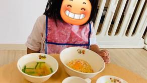 給食🍙 ~福岡県飯塚市 幸袋らぶはーと保育園~ 365日開園している保育園です。
