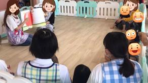 🎀お誕生日会🎂~福岡県飯塚市中 幸袋らぶはーと保育園~ 365日開園 病児保育併設