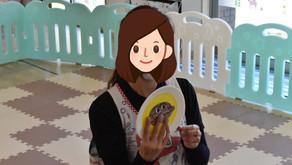 お話📖&プール✨~福岡県飯塚市 幸袋らぶはーと保育園~ 飯塚市で人気の保育園です。