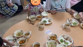 🍚給食&おやつ🍩~福岡県飯塚市中 幸袋らぶはーと保育園~ 365日開園 病児保育併設