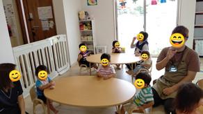 各クラスの遊び ~福岡県飯塚市 幸袋らぶはーと保育園~