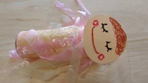1・2歳児クラスの制作🖍 ~福岡県飯塚市 幸袋らぶはーと保育園~