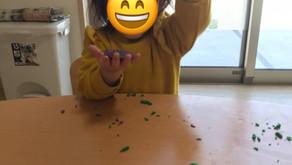 室内遊び☔~福岡県飯塚市中 幸袋らぶはーと保育園~ 令和3年度園児募集中