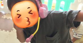 おもちゃ遊び🎈~福岡県飯塚市 幸袋らぶはーと保育園~