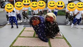 開園して2か月経ちました~福岡県飯塚市 幸袋らぶはーと保育園~