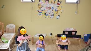 7月お誕生日会🎂 ~福岡県飯塚市 幸袋らぶはーと保育園~