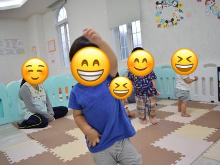 保育園の日常 福岡県 飯塚市 堀池 飯塚ママー保育園