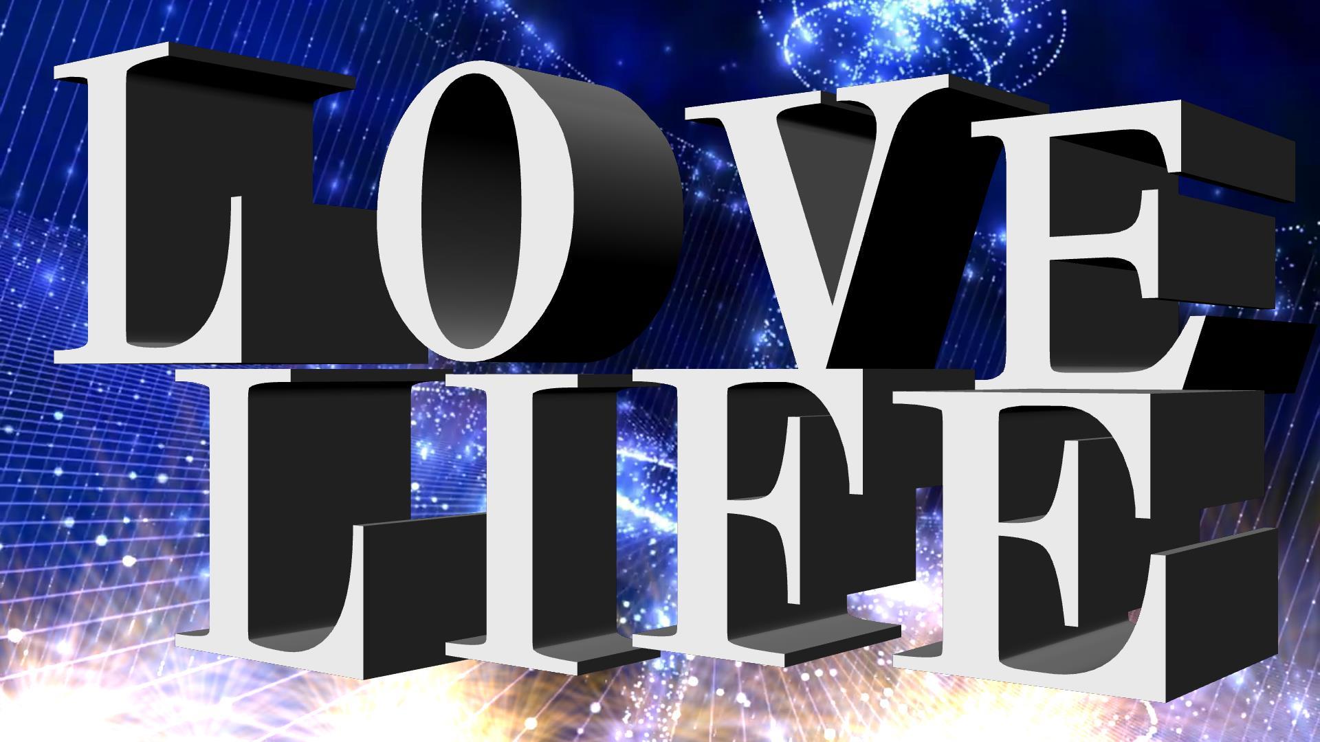 LOV E LIFE SERIES