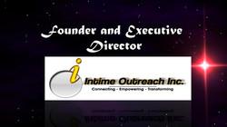 FOUNDER & EXECUTIVE DIRECTOR