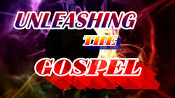 EDR UNLEASHING THE GOSPEL