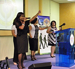 Worshipper Evangelist Karla