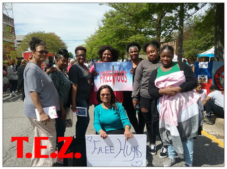 T.E.Z. EVANGELISTIC Ministry