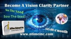 VISION CLARITY PARTNER