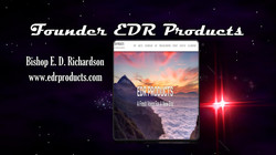 EDR PRODUCTS