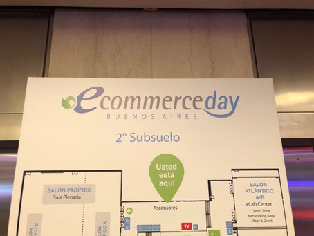 ecommerce day - Hilton