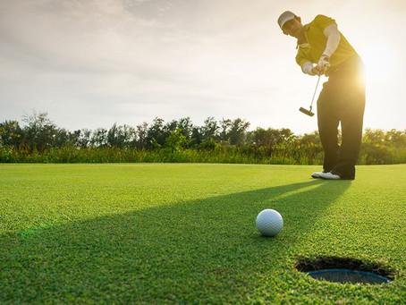 Golf y Nanosport®
