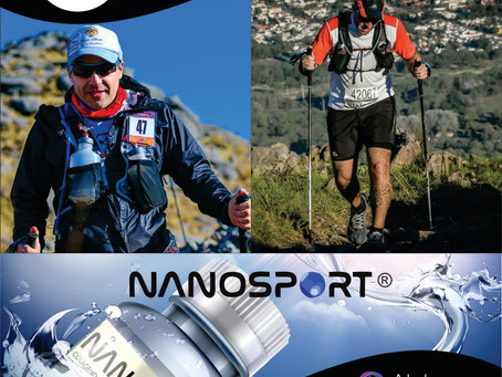 Nanosport + Tres Cifras en la Montaña