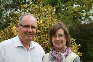 Midweek Meeting Welcomes Tanzania Christian Farm Development Trust