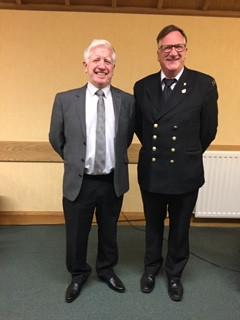 Seamen's Christian Friend Society, Belfast