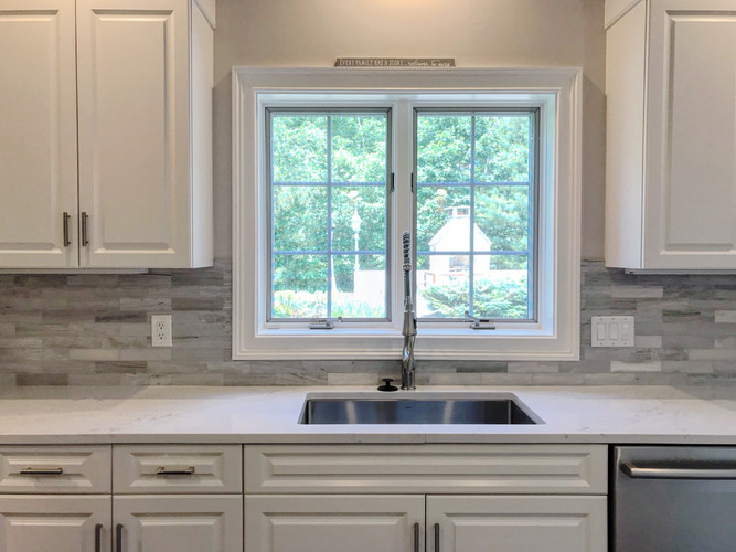 Tile Backsplash in Southbury, CT