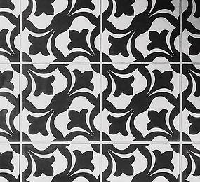 Patterned_Tile_Floor