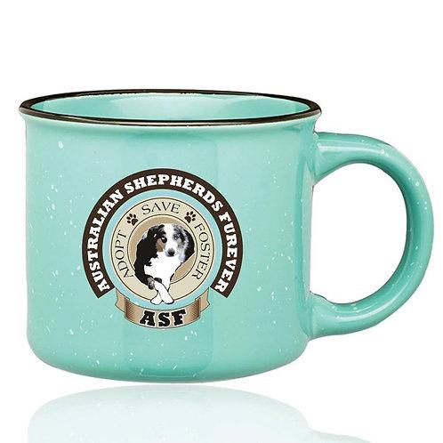 ASF Coffee Mug