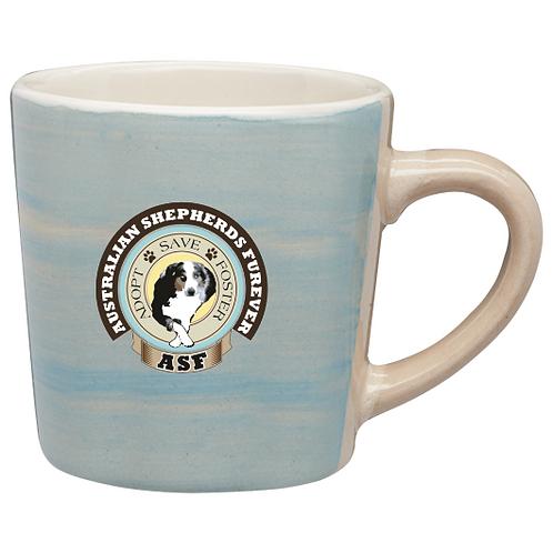 3 oz Ceramic Espresso Mug
