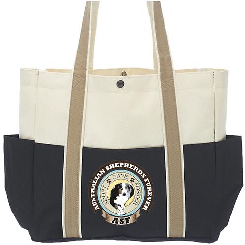 ASF Tote Bag