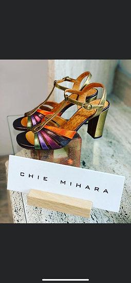 Chie Mihara - Sandalo