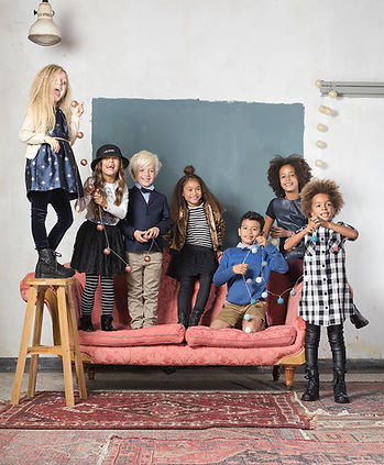 100%NL fotoshoot kidsfashion brndwrks
