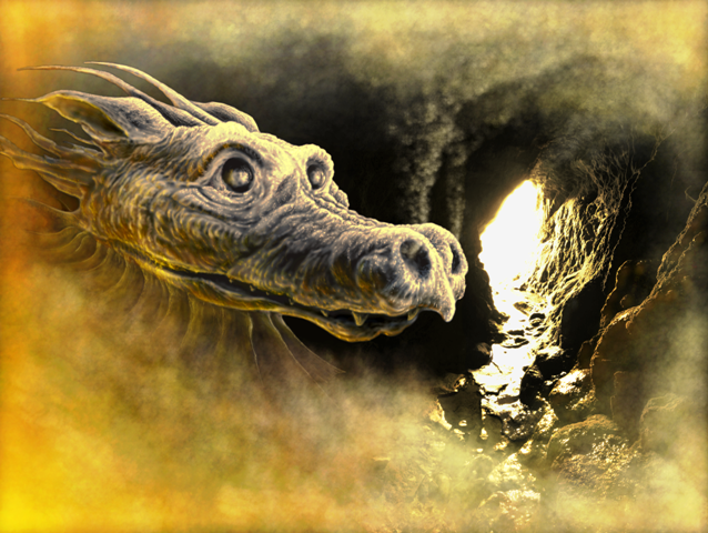 El Kerreck Dragon