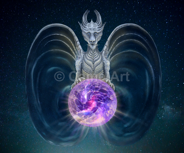 Celestial Dragon King